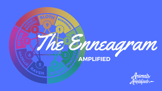 The Enneagram Amplified