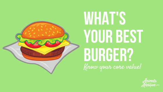 What's your best burger?